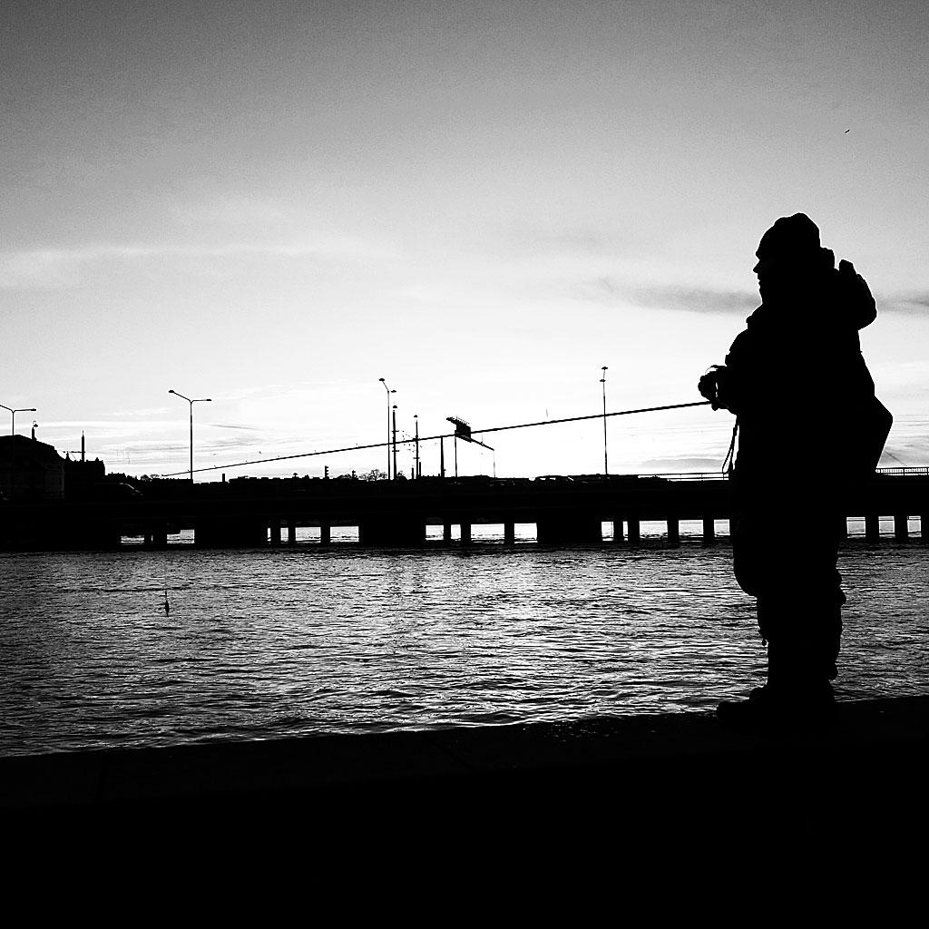 Stockholms-fiskare