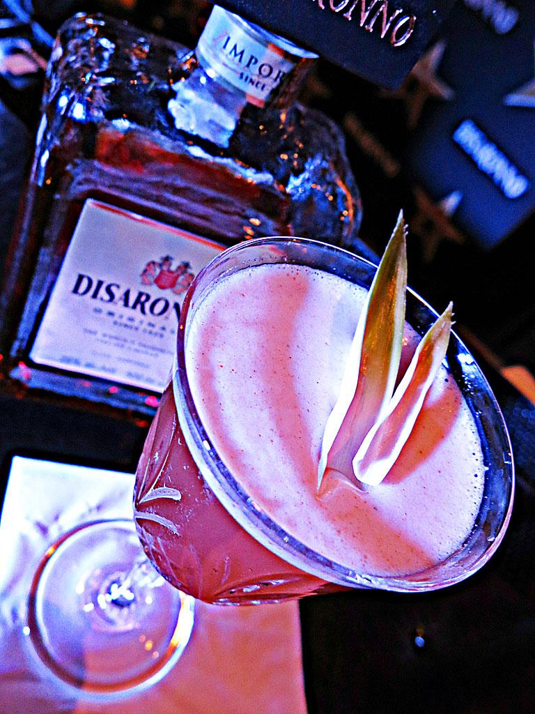 Disaronno Mixing Star 2013