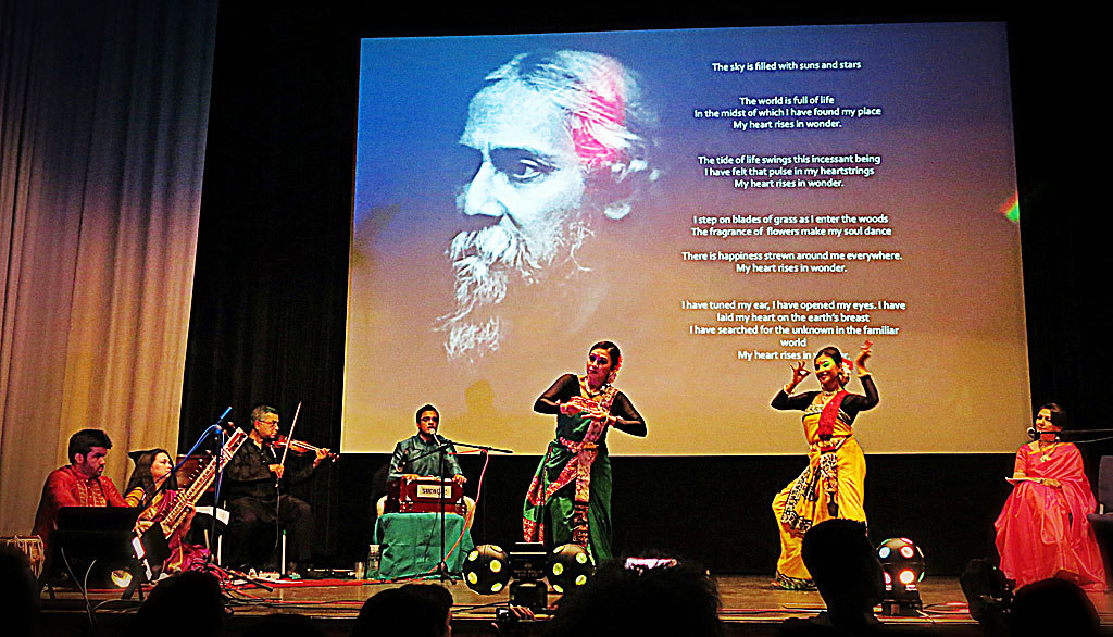 Rabindranath Tagores The Gitanjali Story