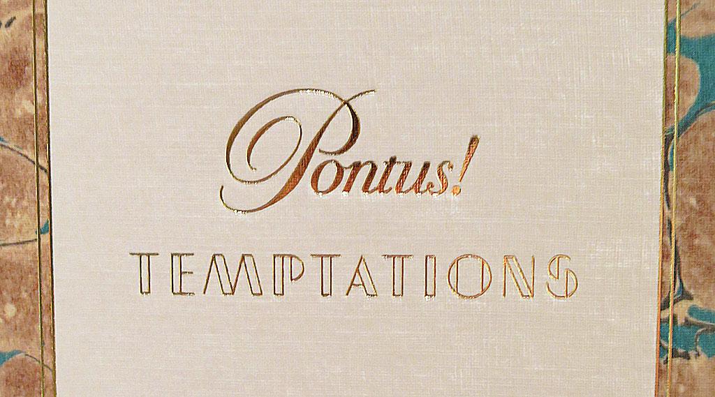 Pontus Temptations