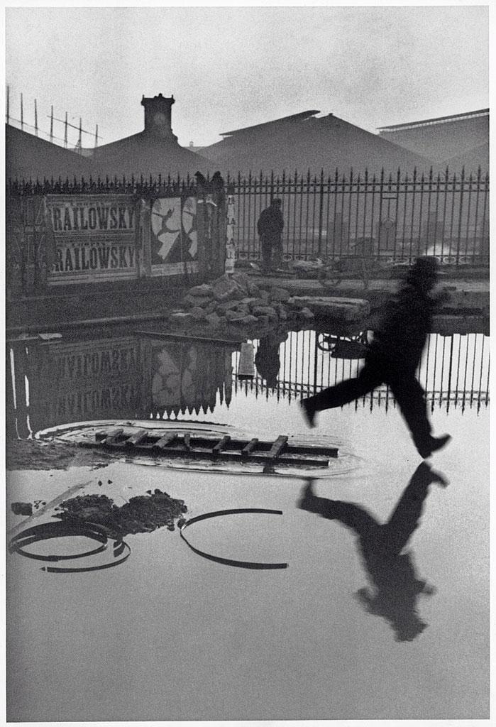 Cartier-Bresson på Fotografiska