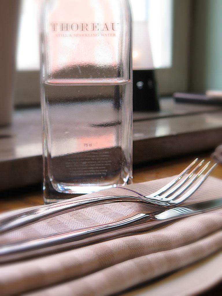 Nyinvigning av Nalen Restaurang