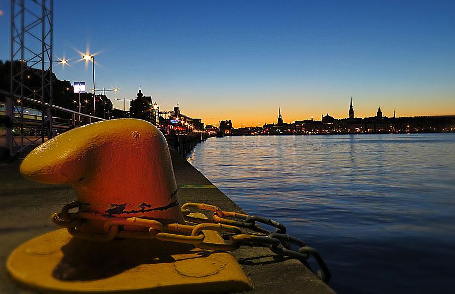 Stadsgården, Stockholm