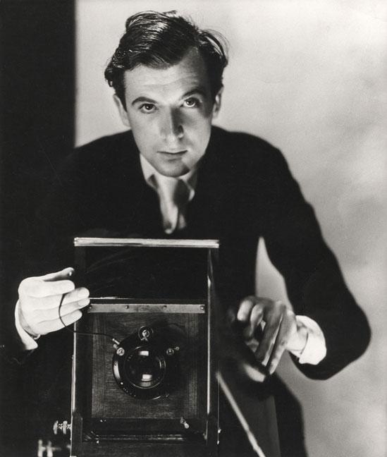 Sir Cecil-selfie nr 2 (1937)
