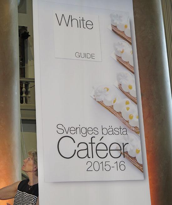 White Guide Café