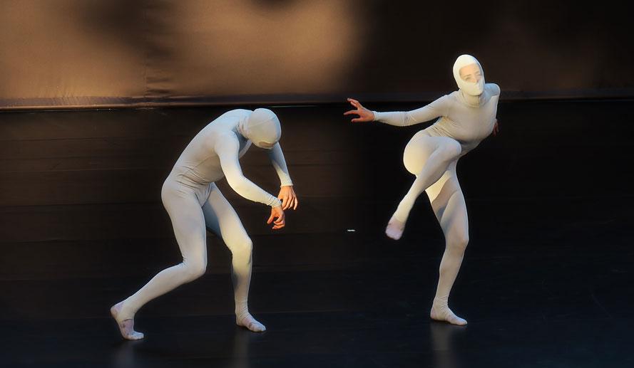 Dansk Danseteater i Vitabergsparken