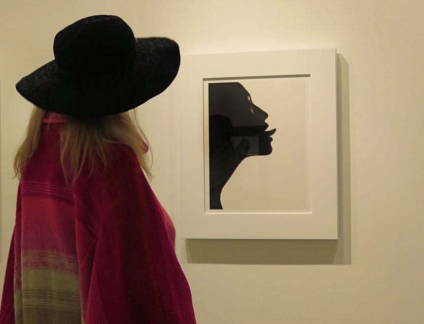 Dawid – Ett annat urval / Christian Larsen Gallery
