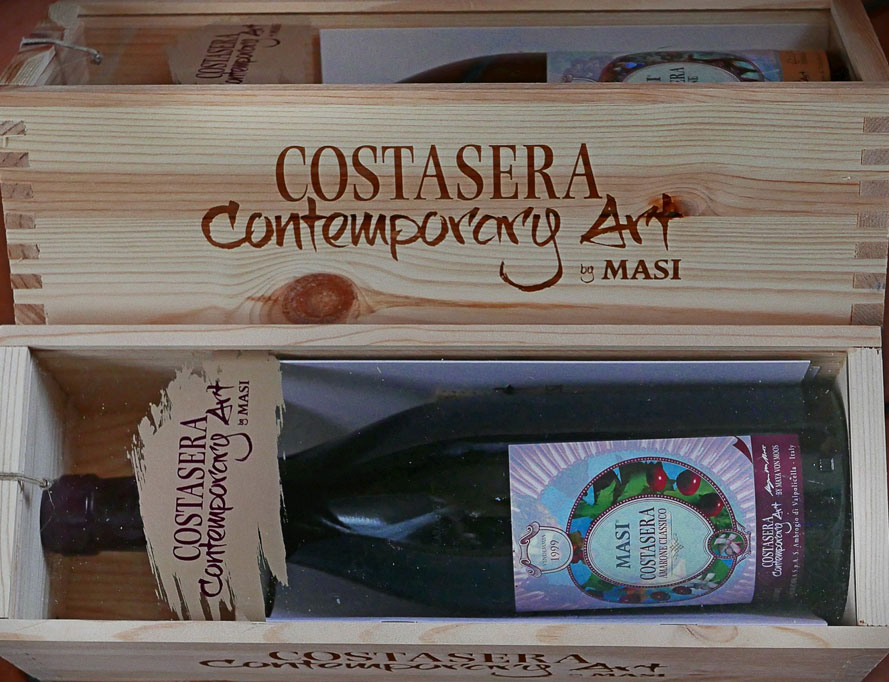 Masi Costasera Contemporary Art 1999