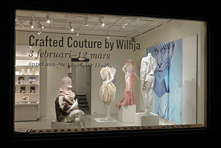 Crafted_Couture_by_Wilhja-2 | © LEX 2016