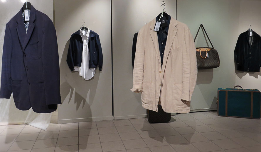 Fashion_Auktionsverket_Vår_2016-3 | © LEX 2016
