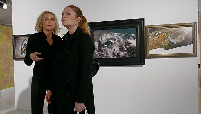 Esko Männikkö / Galerie Nordenhake / Market Art Fair