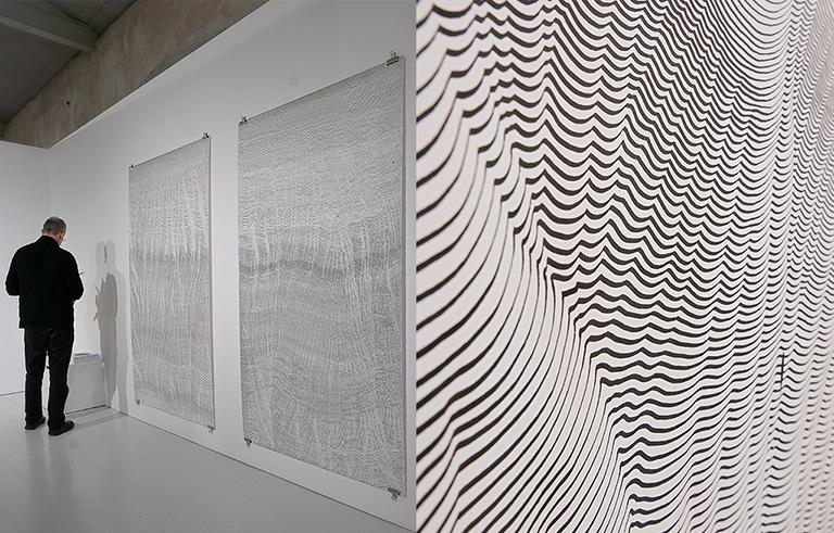 Sophie Tottie / Erik Nordenhake / Market Art Fair