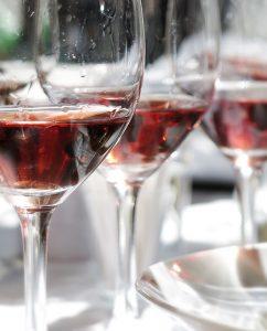Provence rosévin