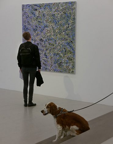 Elisabeth Frieberg – Island Highway, Andréhn-Schiptjenko / Stockholm Gallery District