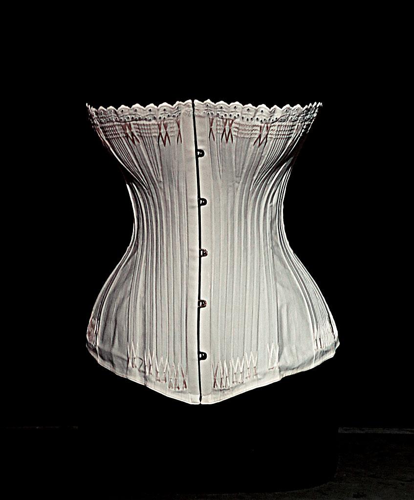Under ytan… om det onämnbara vid sekelskiftet 1900 / Hallwylska Museet