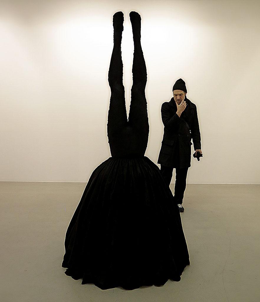 Charlotte Gyllenhammar, Christian Larsen Gallery