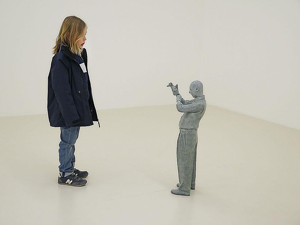 Lotta Hannerz, Lars Bohman Gallery