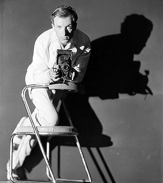 Cecil Beaton – Mästerfotografen, Sven-Harrys